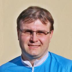 Jaromír Krejčí