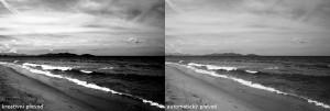Jak na černobílou fotografii 6