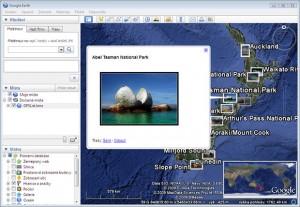 Zoner Photo Studio GPS