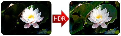 Zoner Photo Studio 12 Professional - HDR 2