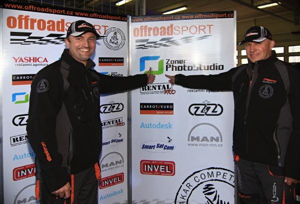 OffroadSport.cz - Grand Prix Brno