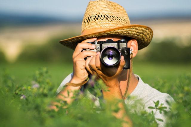 Výsledek obrázku pro fotografování fotak