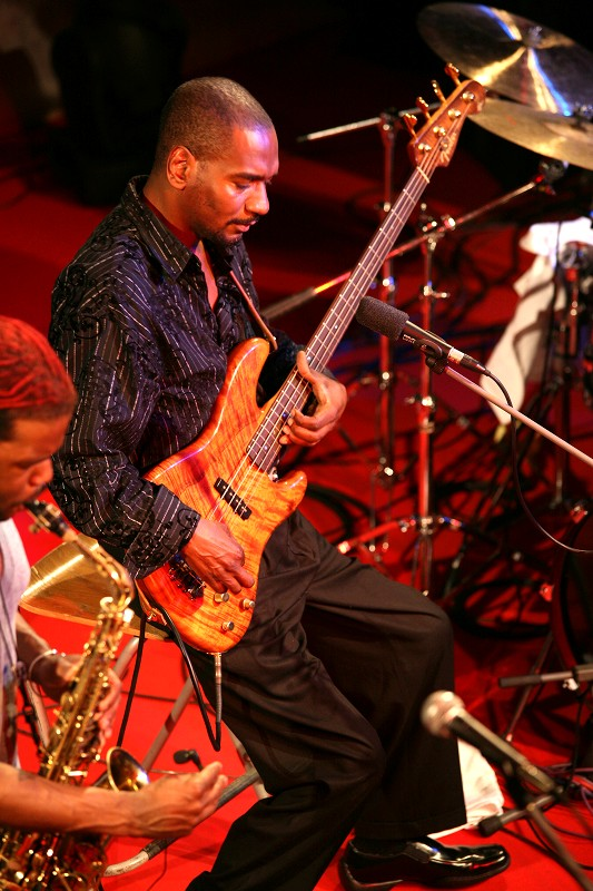 Victor Bailey, Jazzfest Brno