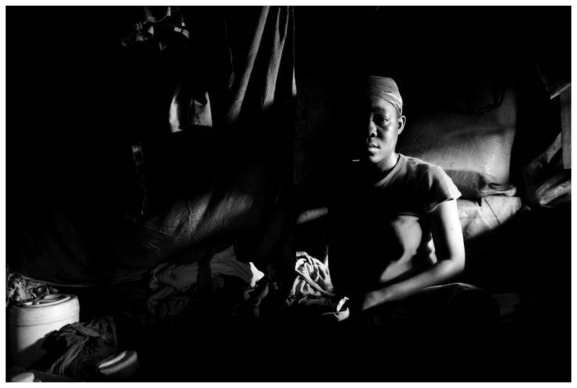 Prostitutky z Kibery - 2007