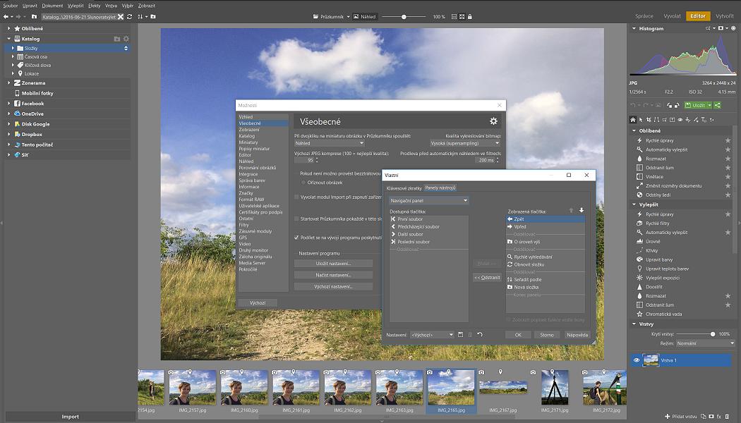 zoner photo studio pro v14.0.1.5 gratuit