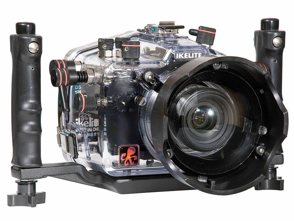 podvodn%C3%AD pouzdro 2 Jak ochránit fotoaparát