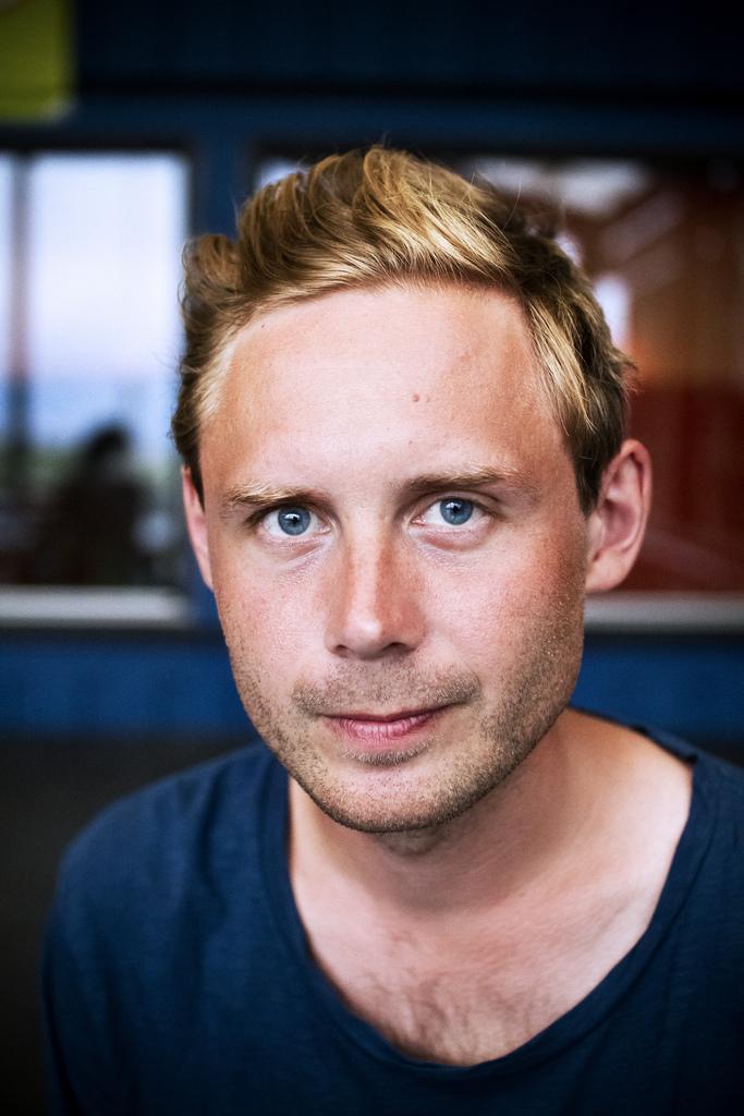 foto: Linus Ekenstam