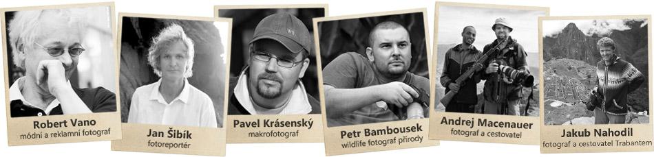 Hvězdy Setkání fotografů 2013