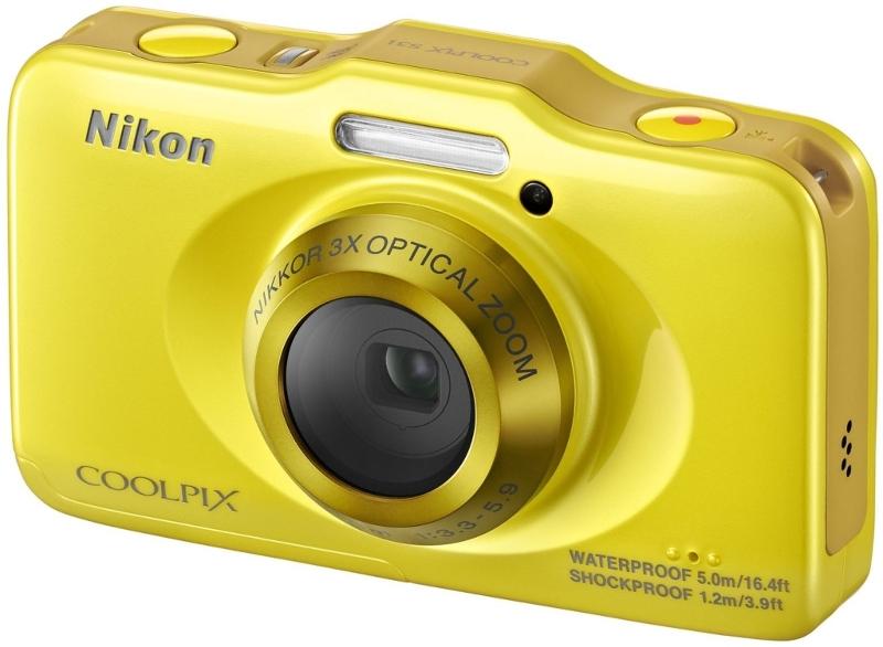 S tímto kompaktním fotoaparátem můžete fotografovat prakticky v jakémkoli prostředí.jpg