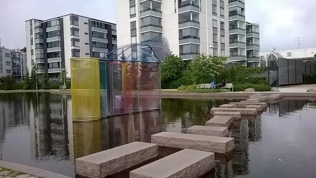 7 - finland - public place