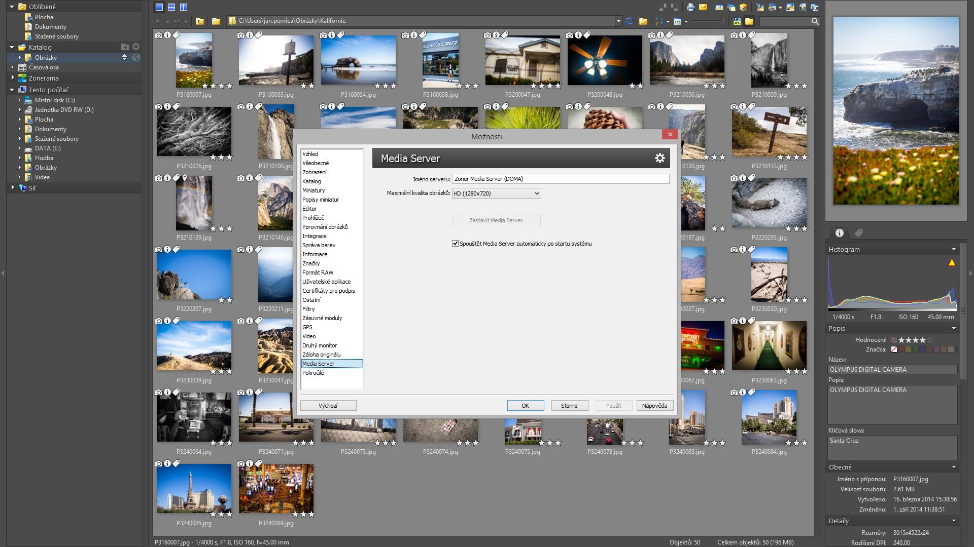 Prohlížejte si své fotografie jednoduše na více přístrojích najednou.jpg