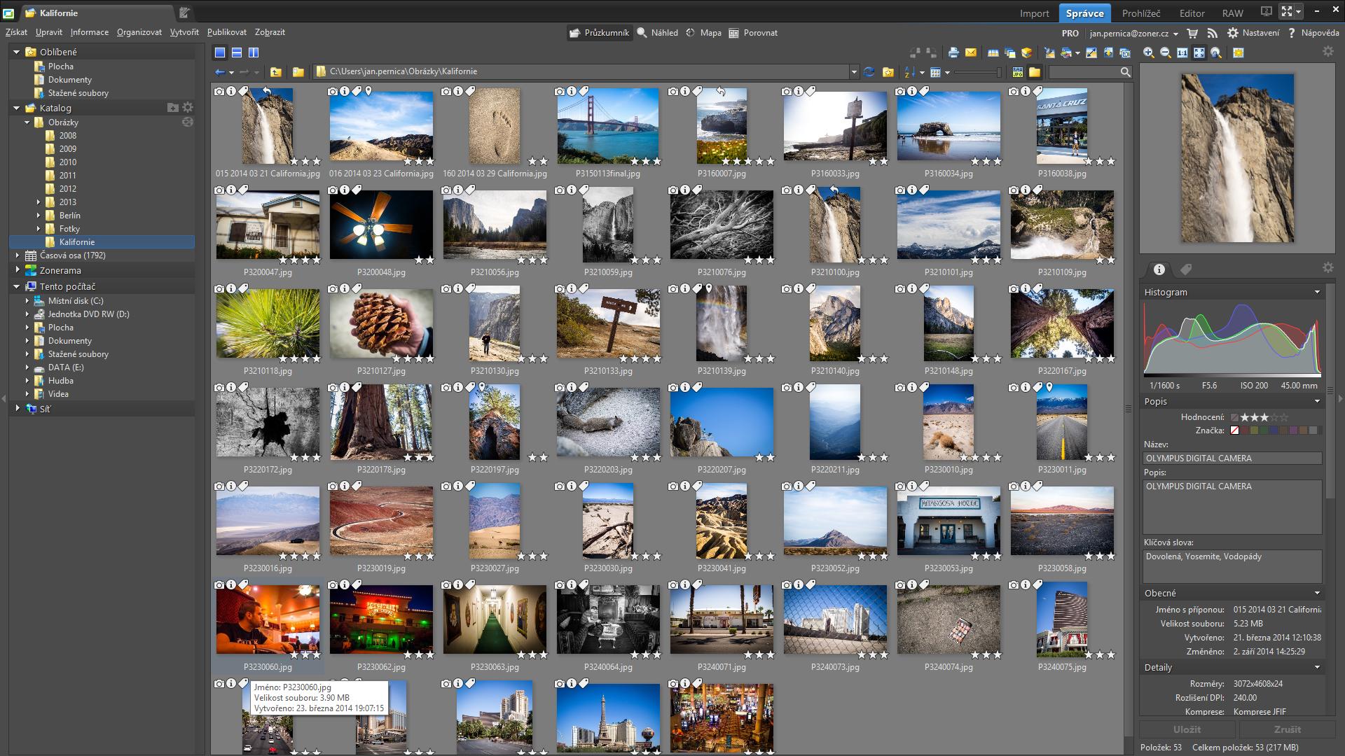 VirtualPhotographer: Dal sada filtr pro Zoner Photo Studio Zoner photo studio plugins