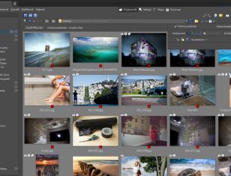 Jak pracovat sKatalogem vprogramu Zoner Photo Studio 17