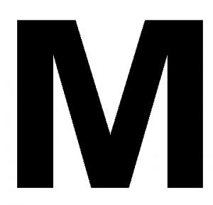 Manuální (ruční) režim u digitálních zrcadlovek Canon.