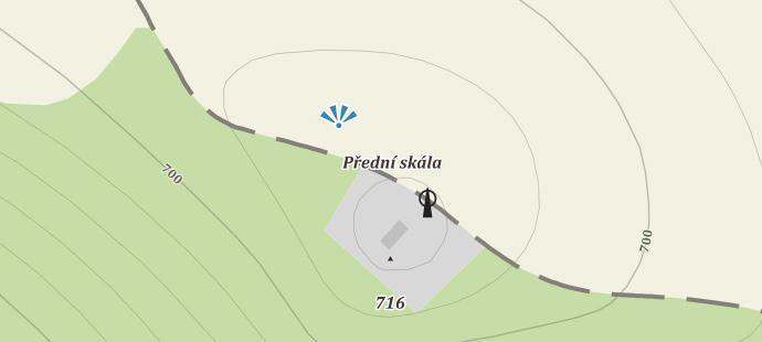 Modrá značka vyhlídky v turistické mapě na Mapy.cz.jpg