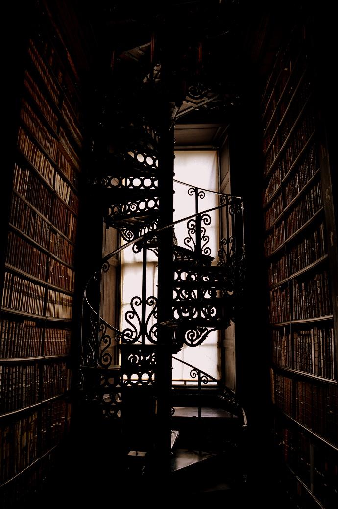 Koneckonců i interiéry a jejich prvky jsou svým způsobem produkty. Autor: SkyWanderer