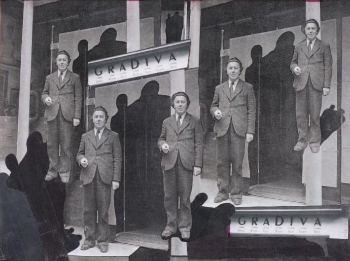 André Breton, Staša Fleischmannová, nedatováno