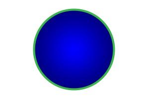 Obrazec tvořený vektorovou grafikou zmenšený na 10 procent a následně zvětšený na původní velikost. Obrazec je totožný s původním. Nedošlo k žádné změně kvality.jpg
