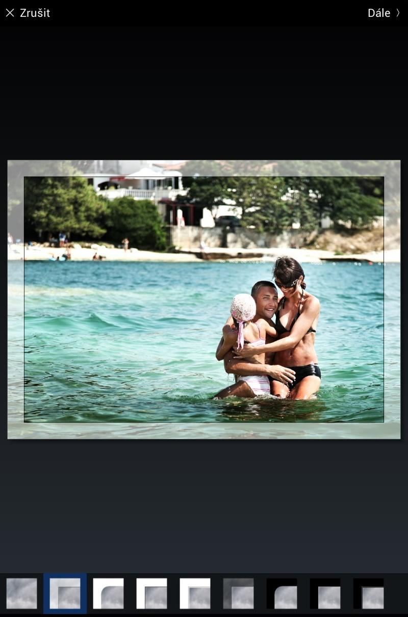03 pohlednice rámeček