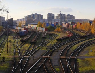 Zonerama výběr: Městská krajina