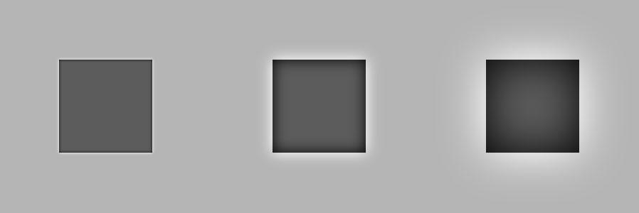 Doostření bylo provedeno vždy se silou 100 procent, ale poloměry 2, 10 a 30 pixelů.jpg