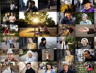 Autor fotoblogu Humans of Prague: Každé místo je plné příběhů