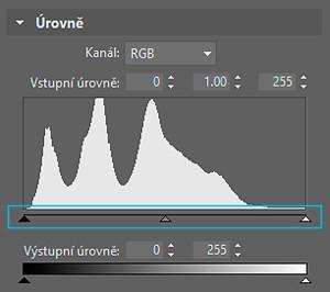 Spektrum obrázku ovládáte pomocí tří šipek.jpg