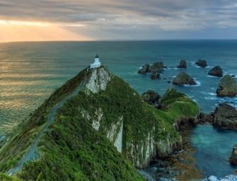 Léto se Zoneramou: Nový Zéland, ráj fotografů