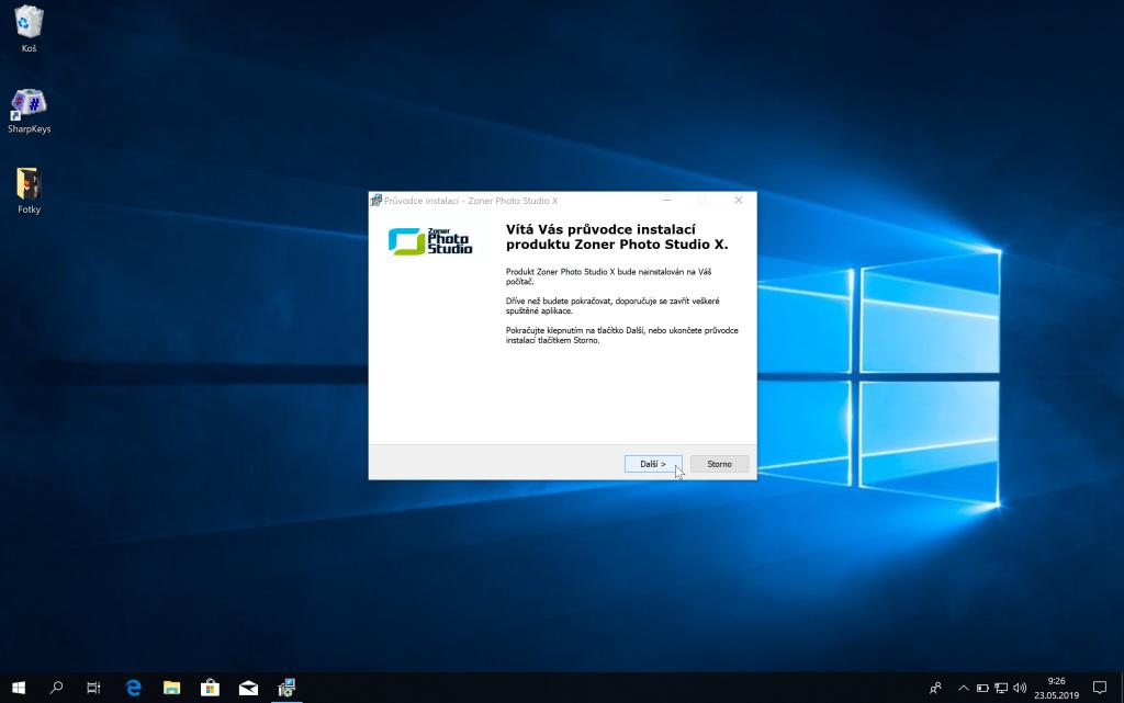 Jak spustit ZPS X na Macu - instalace ZPS X