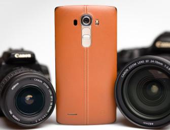 Vyrovná se mobil kvalitou výstupu zrcadlovce?