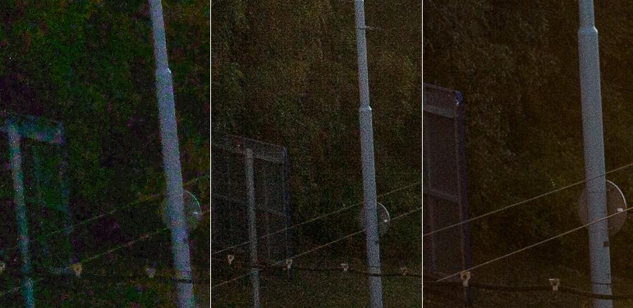 Srovnání výřezu z původního velmi tmavého místa, zleva LG G4, Canon 350D a Canon 5D Mark III.jpg