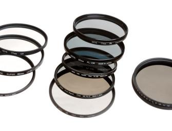 Má smysl investovat do dražších fotografických filtrů?