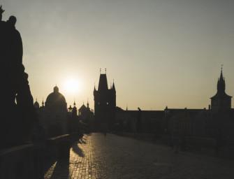 5 důvodů, proč fotografovat město za úsvitu