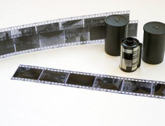 Možnosti domácího skenování negativů