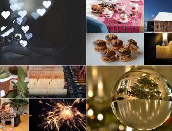 30 námětů na fotografování v prosinci