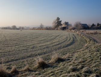 Fotografování v zimě a jeho úskalí