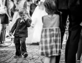 Vojtěch Hurych: Svatební fotka má obrovský potenciál