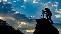 Zkušenosti fotografů