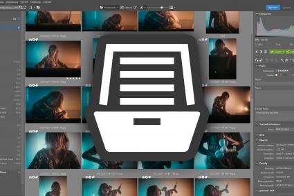 Jak pracovat s katalogem v programu Zoner Photo Studio X