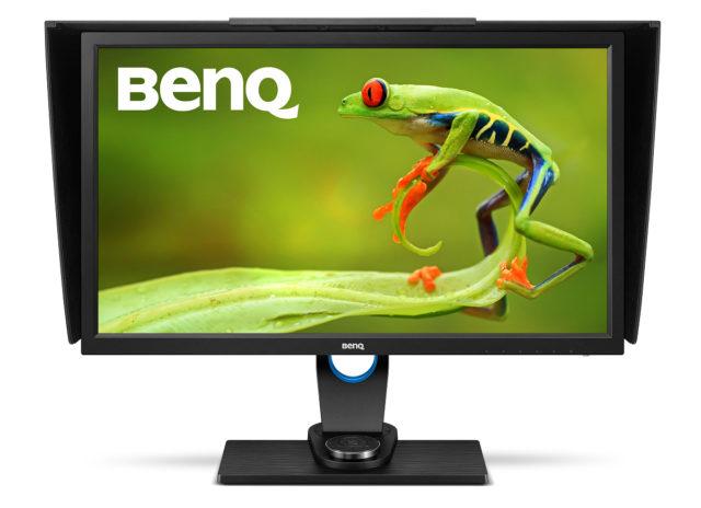 Kvalitní monitor má barvy odpovídající standardu AdobeRGB nebo sRGB a perfektní homogenitu podsvícení