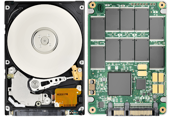 SSD nebo HDD? Obojí!