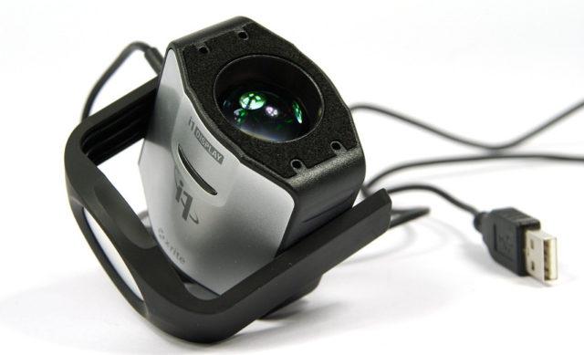 Kolorimetrická sonda X-Rite