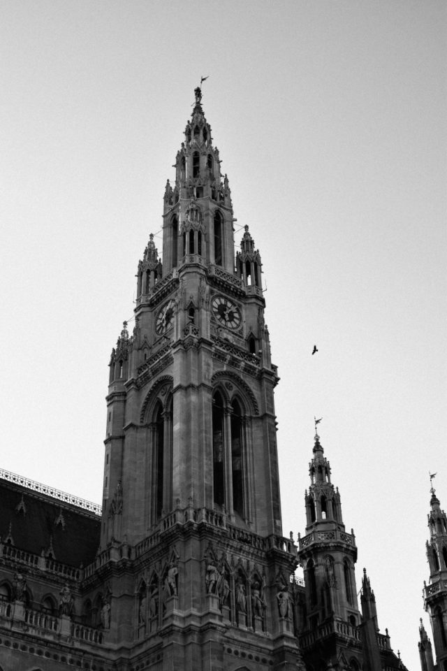 Vídeňská radnice