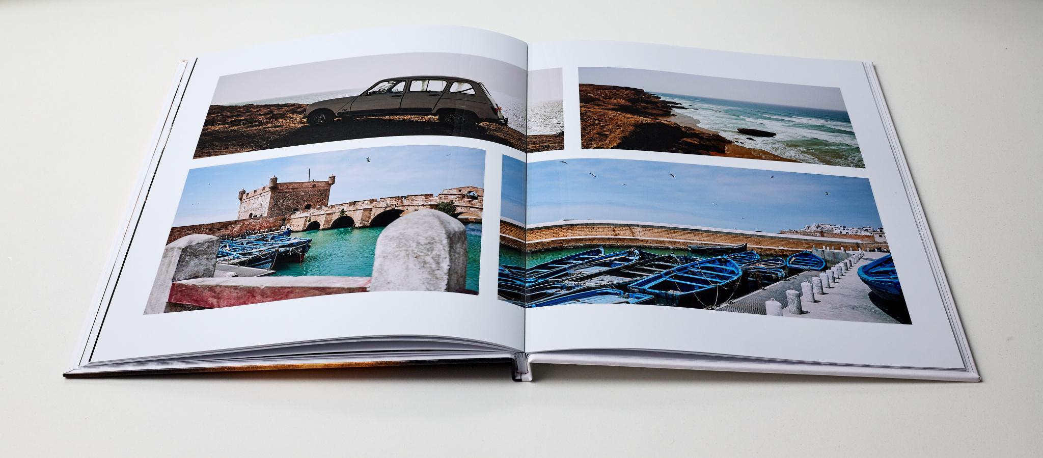 Jak z fotek vytvořit fotoknihu, kalendář, fotoobraz a další fotopředměty