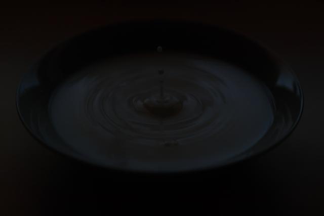 Ilustrační snímek v režimu Priorita času.