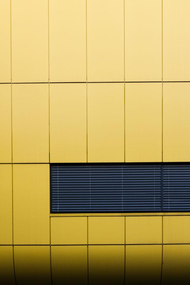 Jak fotit architekturu: detaily.
