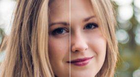 Naučte se dělat přirozenější retuš. Díky nástrojům s frequency separation
