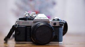 13 tipů na dárky, které o Vánocích potěší každého fotografa