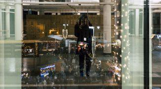 Fujifilm X100F podívejte se, jak si vedl při focení vánočních trhů