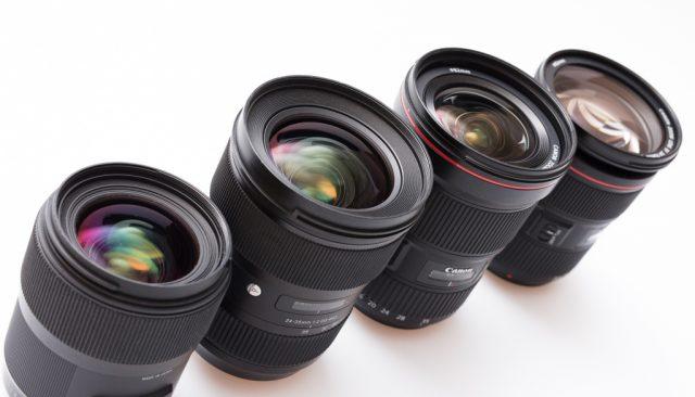 [Test] 4 objektivy, 35mm ohnisko, f/2.8 – podívejte se, který objektiv obstál nejlépe